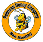 Pahrump Honey Co. Logo